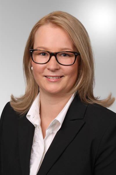 Tanja Schönenborn - vorher