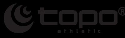 "Sponsoren Logo ""TOPO"""